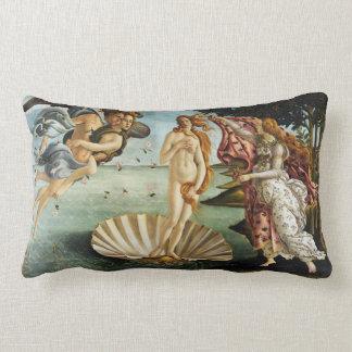 Almofada Lombar Sandro Botticelli icónico o nascimento de Venus