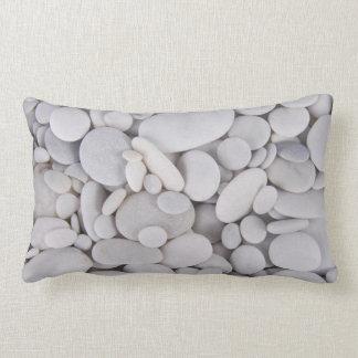 Almofada Lombar Seixos, rochas, fundo