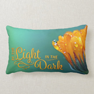 Almofada Lombar Seja o travesseiro decorativo leve