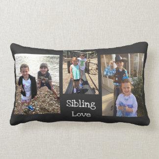 Almofada Lombar Seu travesseiro do amor do irmão