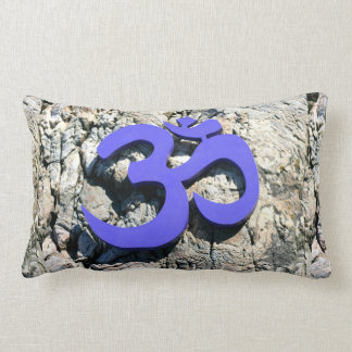 Almofada Lombar Símbolo sagrado do OM