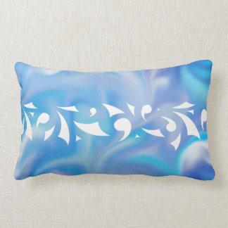 Almofada Lombar Sonhos azuis