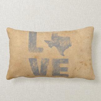 Almofada Lombar Texas rústico