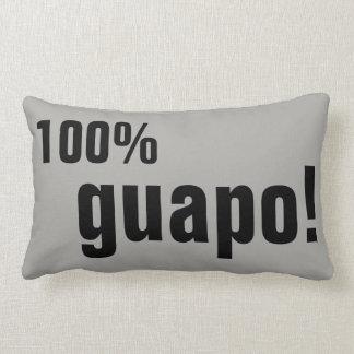 Almofada Lombar travesseiro 100% do guapo para homens
