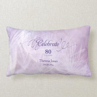 Almofada Lombar Travesseiro adulto do presente de aniversário