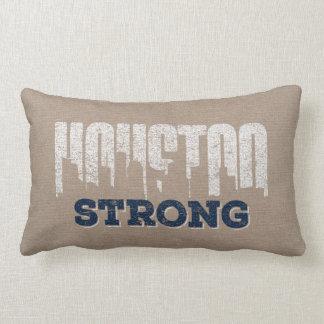 Almofada Lombar Travesseiro afligido forte de Houston