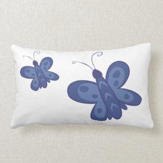 Almofada Lombar Travesseiro da borboleta