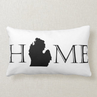 Almofada Lombar Travesseiro da casa de Michigan