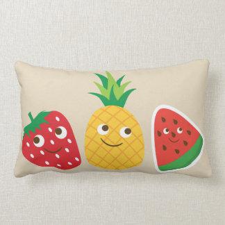 Almofada Lombar Travesseiro da fruta