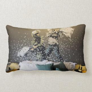 Almofada Lombar Travesseiro da luta de travesseiro