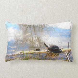 Almofada Lombar Travesseiro da tartaruga