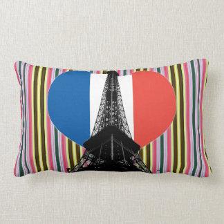 Almofada Lombar Travesseiro da torre Eiffel
