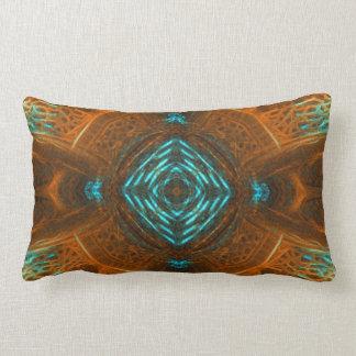 Almofada Lombar Travesseiro de cobre dos arcos do céu