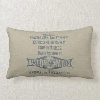 Almofada Lombar Travesseiro de Grainsack