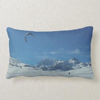 Almofada Lombar Travesseiro de SnowKite