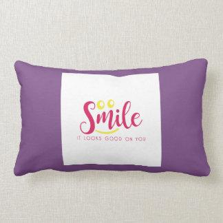 Almofada Lombar Travesseiro decorativo