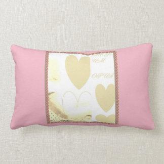 Almofada Lombar Travesseiro decorativo da qualidade