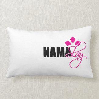 Almofada Lombar Travesseiro decorativo de NamaSlay para o iogue da