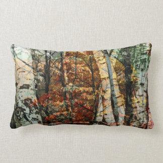 Almofada Lombar Travesseiro decorativo decorativo & feito sob
