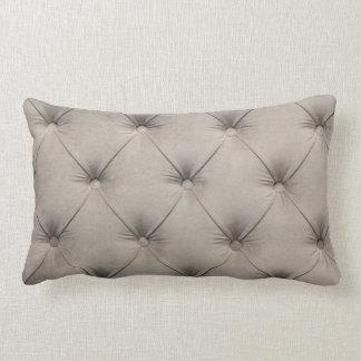 Almofada Lombar Travesseiro decorativo do algodão, travesseiro