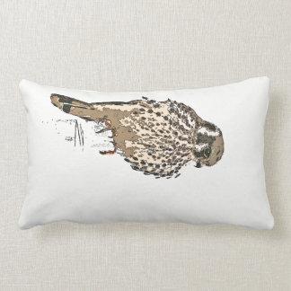 Almofada Lombar Travesseiro decorativo do animal dos animais