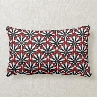 Almofada Lombar Travesseiro decorativo do estilo do art deco de
