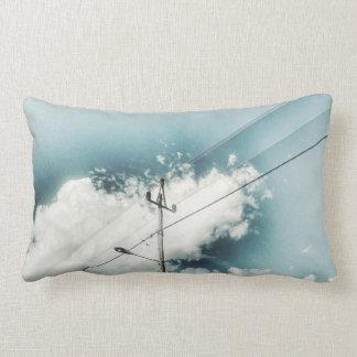 Almofada Lombar Travesseiro decorativo do minimalismo de Pólo da