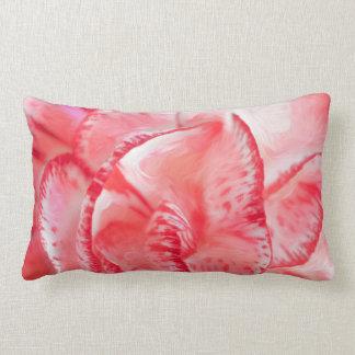 Almofada Lombar Travesseiro decorativo do poliéster do cravo,