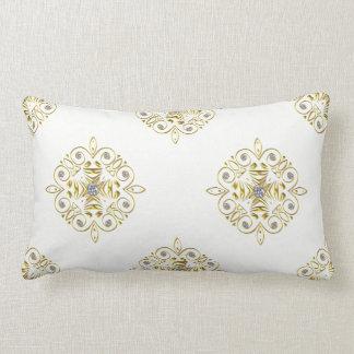 Almofada Lombar Travesseiro decorativo do poliéster, travesseiro