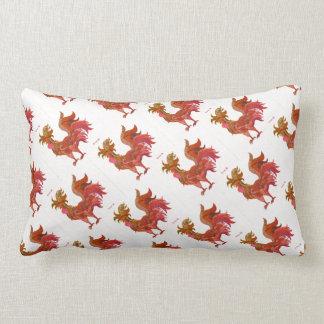 Almofada Lombar Travesseiro decorativo do torrador