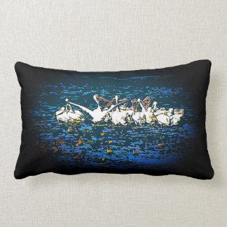 Almofada Lombar Travesseiro decorativo dos animais dos animais