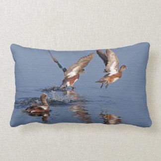 Almofada Lombar Travesseiro decorativo dos animais selvagens dos