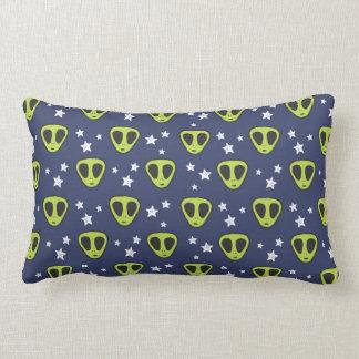 Almofada Lombar Travesseiro decorativo estrangeiro bonito