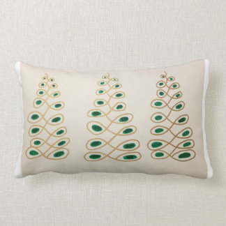 Almofada Lombar Travesseiro decorativo lombar - Pinecones parvo