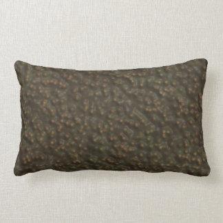 Almofada Lombar Travesseiro do abacate