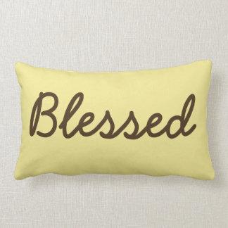 Almofada Lombar Travesseiro do amarelo de YazieDior & de Co.