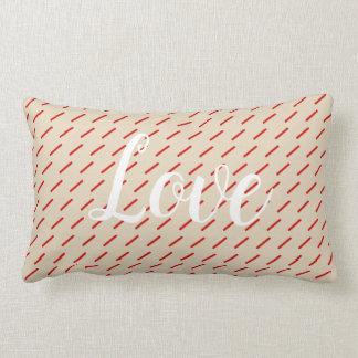 Almofada Lombar Travesseiro do amor