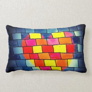 Almofada Lombar Travesseiro do coração