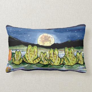 Almofada Lombar Travesseiro do desenhista do nighttime da família