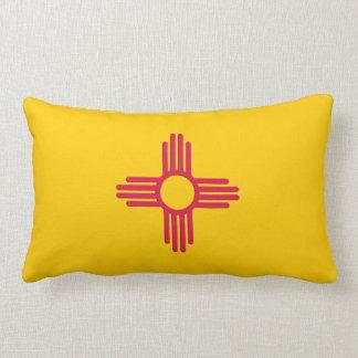 Almofada Lombar Travesseiro do estado de New mexico