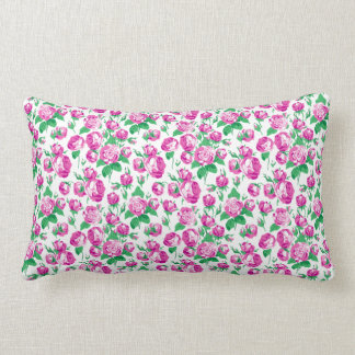 Almofada Lombar Travesseiro do estilo do Victorian