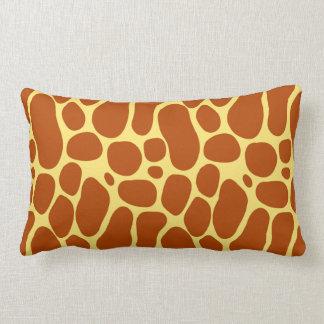 Almofada Lombar Travesseiro do girafa