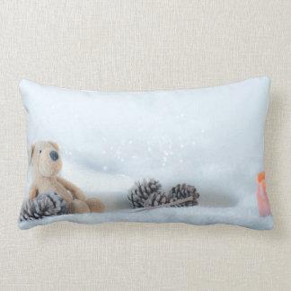 Almofada Lombar Travesseiro do Natal