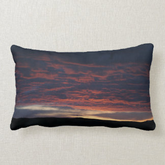 Almofada Lombar Travesseiro do por do sol