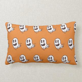 Almofada Lombar Travesseiro do teste padrão do fantasma do Dia das