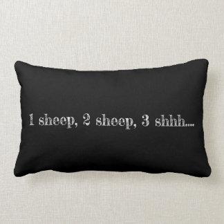 Almofada Lombar Travesseiro dos carneiros