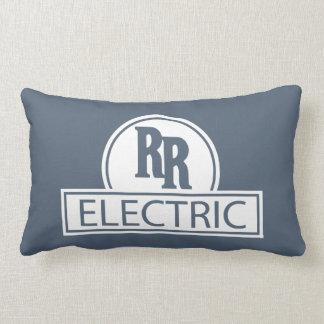 Almofada Lombar Travesseiro elétrico do trilho rápido