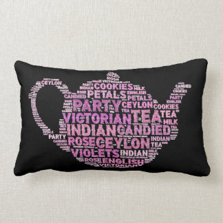 "Almofada Lombar Travesseiro lombar 13"" do poliéster do chá do"