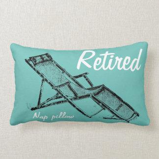 Almofada Lombar Travesseiro lombar aposentado Deckchair retro 2 da