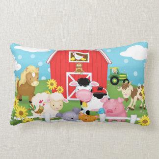 Almofada Lombar Travesseiro lombar da fazenda